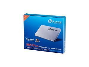 Plextor Px-256M5P 2.5 Inch 7Mm 256Gb M5 Pro Sata 6Gb/S Internal Ssd Kit