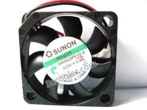 10 UNITS  LOT  OF SUNON GM0503PHV1-8  GN FAN  5V 30 x 30 x 15mm