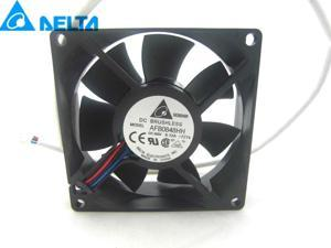 AFB0848HH 8025 8 Limi 48V 0.12A dual ball bearing fan server drive