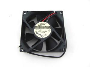 Generic 8cm AD0848HB-A71GL 48V 0.11A 2Wire Cooling Fan