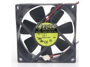 Y.S.TECH FD129225HB-N fan 12V 0.23A  90*90*25mm 3pin