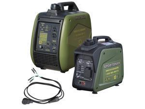 Sportsman Gasoline Powered Portable Inverter Generator Parallel Kit