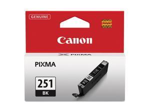 Canon CLI-251 Ink ,INKCART,CLI-251,BK