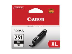 Canon CLI-251 Ink ,INKCART,CLI-251XL,BK