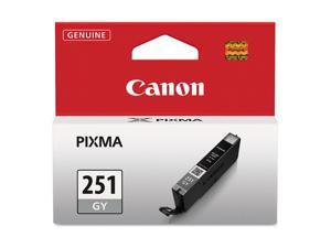 Canon CLI-251 Ink ,INKCART,CLI-251,GY