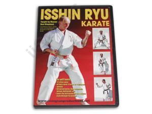Isshin Ryu Karate DVD Don Shapland -VD6684A