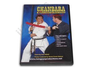 Chanbara Long Sword DVD Dana Abbott -VD6836A
