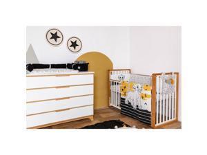 PRE - SALE Disney Lion King 3-piece Crib Bedding Set
