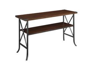 Ergode Brookline Console Table with Shelf