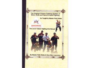 Pakamut Level 1 Basic Fighting Book Roiles Lawrence