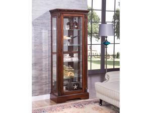 Ergode Curio Cabinet - Side Frame