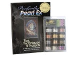 PEARL EX 12PK GIFT SET WITH BOOK