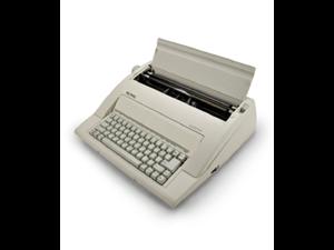 Royal 69149V Scriptor Personal Portable Electronic Typewriter