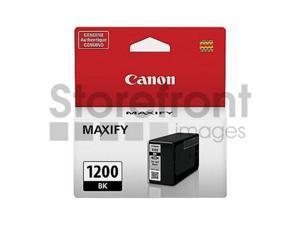 CANON MAXIFY MB2020 1-PGI1200 SD BLACK INK, 400 yield
