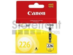 CANON  PIXMA IP4820 1-CLI226 SD YELLOW INK, 510 yield