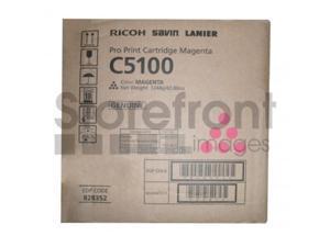 Ricoh Pro 1107 Brochure