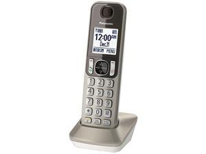 Panasonic KX-TGF350N Corded/Cordless Phone and Answering Machine with 1 Cordless Handset