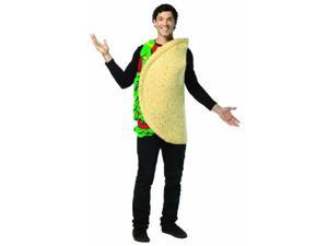 Rasta 311 Lightweight Taco Costume for Adult