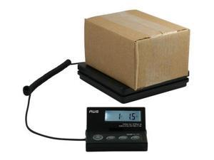 American Weigh Scales Low Profile Shipping Scale