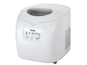 Danby DIM2500WDB Portable Ice Maker