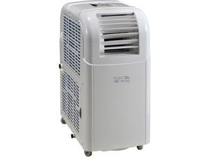Arctic Wind AP10018 Portable Air Conditioner with Remote Control for Rooms up to 450-Sq. Ft.