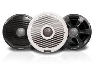 "Fusion MS-FR6022 6"" 200 Watt 2 Way Speakers"