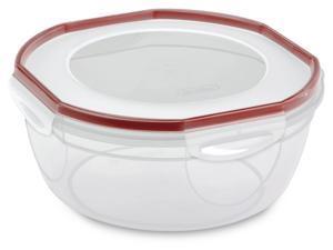 Ultra Seal Bowl 4.7q By Sterilite