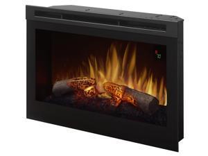 DIMPLEX NORTH AMERICA, DFR2551L Dimplex Electric Fireplace