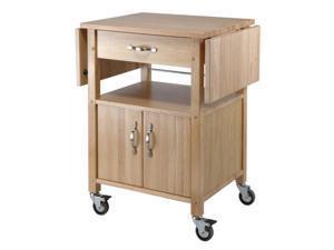 Rachael Kitchen Cart 84920-VV By Ergode