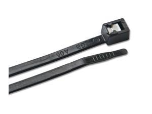 "Ancor 14"" Self-Cutting UVB Cable Tie - 500Pk"