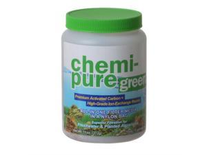 BE 11OZ GREEN CHEMI PURE CPGN11