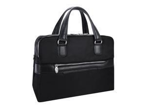 McKleinUSA HARTFORD 1858 Carrying Case (Briefcase) Tablet - Black