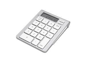 SMK-Link Bluetooth 10-Key Calculator Keypad for Windows and OS X VP6275