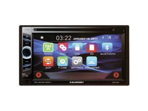 BLAUPUNKT SEATTLE 660 Blaupunkt D.Din 6.2 Touchscreen AM/FM/CD/DVD/BT/USB