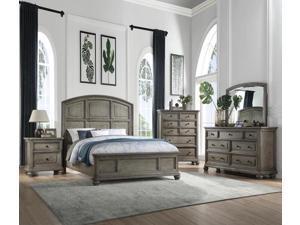 Mirror - Gray Vietnam By Acme Furniture