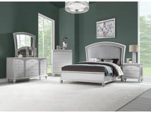 Mirror - Platinum Vietnam By Acme Furniture