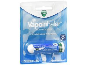Vicks Vapo Inhaler Non-Medicated, 1ct