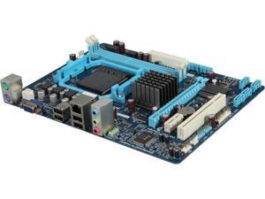 GIGABYTE GA-78LMT-S2 1.1 AM3+ AMD 760G + SB710 Micro ATX AMD Motherboard