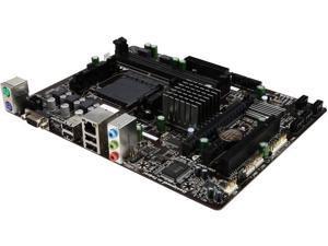 GIGABYTE GA-78LMT-S2 1.2 AM3+ AMD 760G + SB710 Micro ATX AMD Motherboard