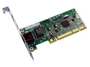 Intel PWLA8391GT  (82541PI) Desktop Adapter PRO/1000 GT 10/ 100/ 1000Mbps PCI 1 x RJ45