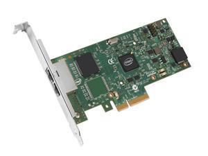 Intel I350T2V2BLK Ethernet Server Adapter I350-T2 PCI-E Network adapter NHI350AM2