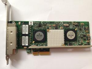 IBM X3850 49Y7949 Broadcom BCM5709C PCI-E4X Quad Port Gigabit Adapter network card full profile bracket