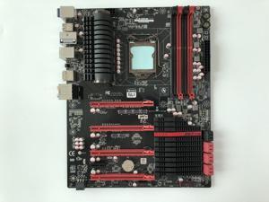 EVGA 141-HW-E877-KR Z87 LGA1150 Intel motherboard