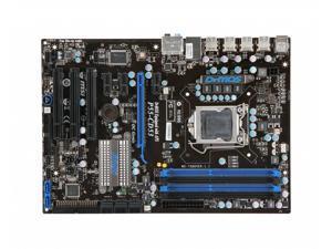 MSI P55-CD53 LGA 1156 Intel P55 ATX Intel Motherboard