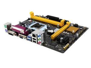 BIOSTAR H81MDS2 PRO LGA 1150 Intel H81 HDMI SATA 6Gb/s USB 3.0 Micro ATX Intel Motherboard