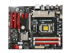BIOSTAR TP67XE LGA 1155 Intel P67 SATA 6Gb/s USB 3.0 ATX Intel Motherboard