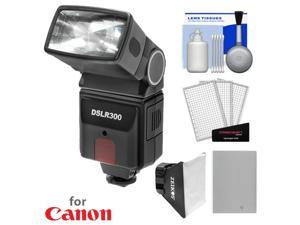 Precision Design Camera Camera Flashes Neweggcom