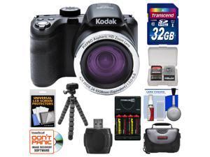Kodak Point & Shoot Cameras - Newegg com
