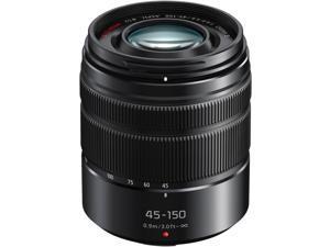 Panasonic LUMIX G Vario 45-150mm F4.0-5.6 ASPH. MEGA OIS Micro Four Thirds Lens