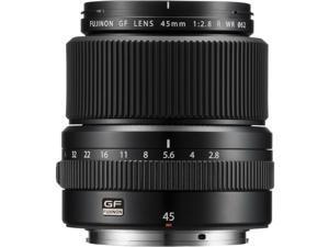 Fujifilm 45mm F2.8 GF R WR Lens